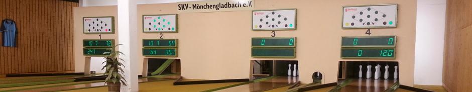 Offizielle Kegelstadtmeisterschaft für Hobby-Kegler